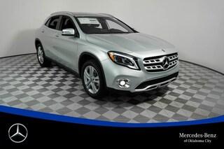 2019 Mercedes-Benz GLA 250 GLA 250 SUV