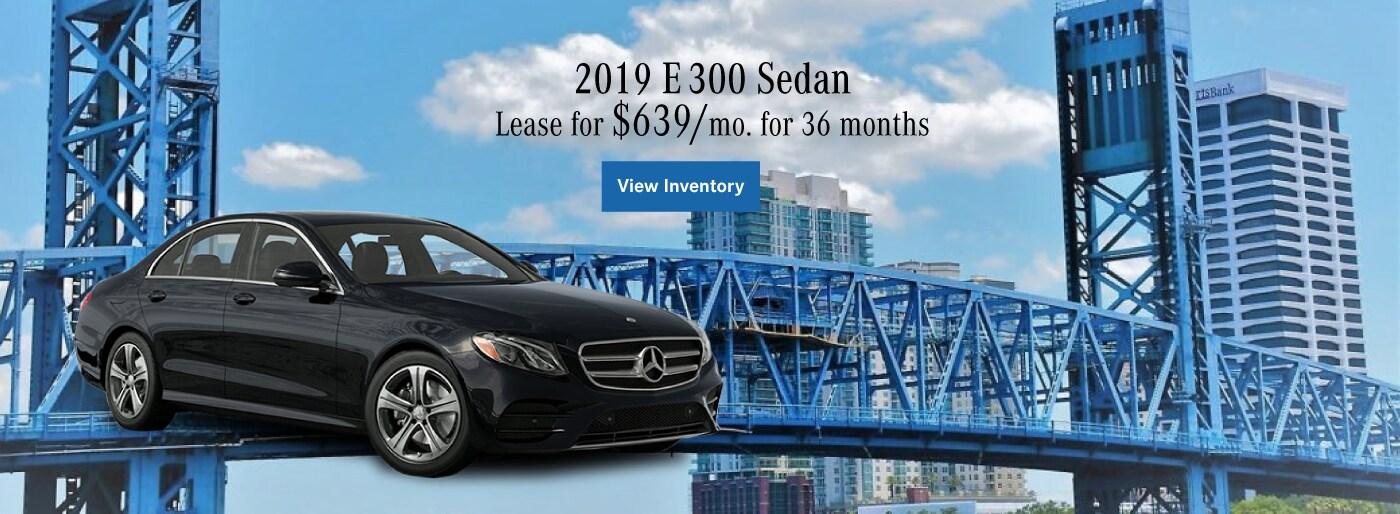 Mercedes-Benz of Orange Park | Luxury Car Sales | Near Lakeside FL