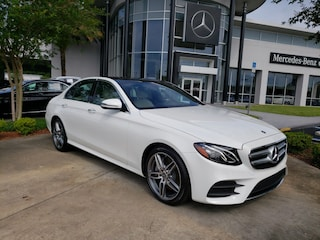 2019 Mercedes-Benz E-Class E 300 Sedan
