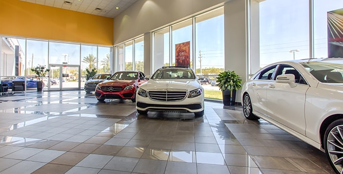 High Quality All Of Us Here At Mercedes Benz Of Orange Park ...