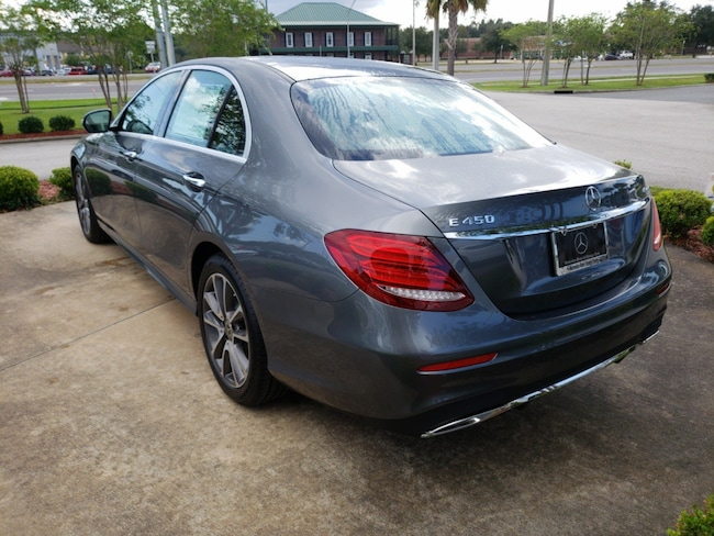 New 2019 Mercedes Benz E Class For Sale At Fields Auto