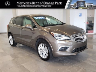 Used Buick Envision Orlando Fl