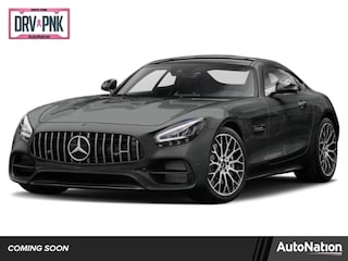 2020 Mercedes-Benz AMG GT C Coupe