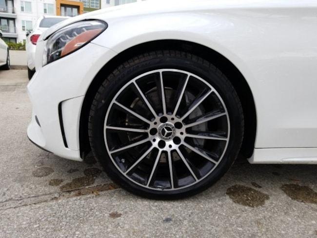 New 2019 Mercedes Benz C Class For Sale At Mercedes Benz