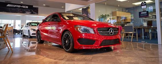 Mercedes Benz Orlando >> Mercedes Benz Of Orlando Mercedes Benz Dealer Near Me