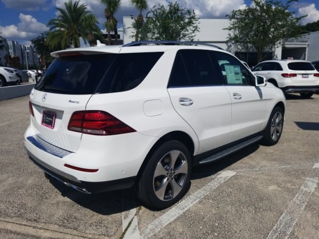 New 2019 Mercedes Benz Gle 400 For Sale At Mercedes Benz