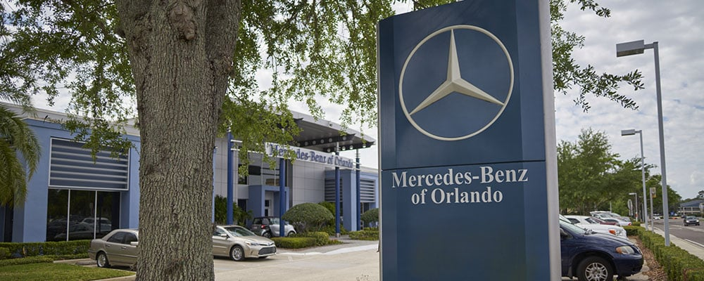 Superior Maitland Mercedes Benz Dealer