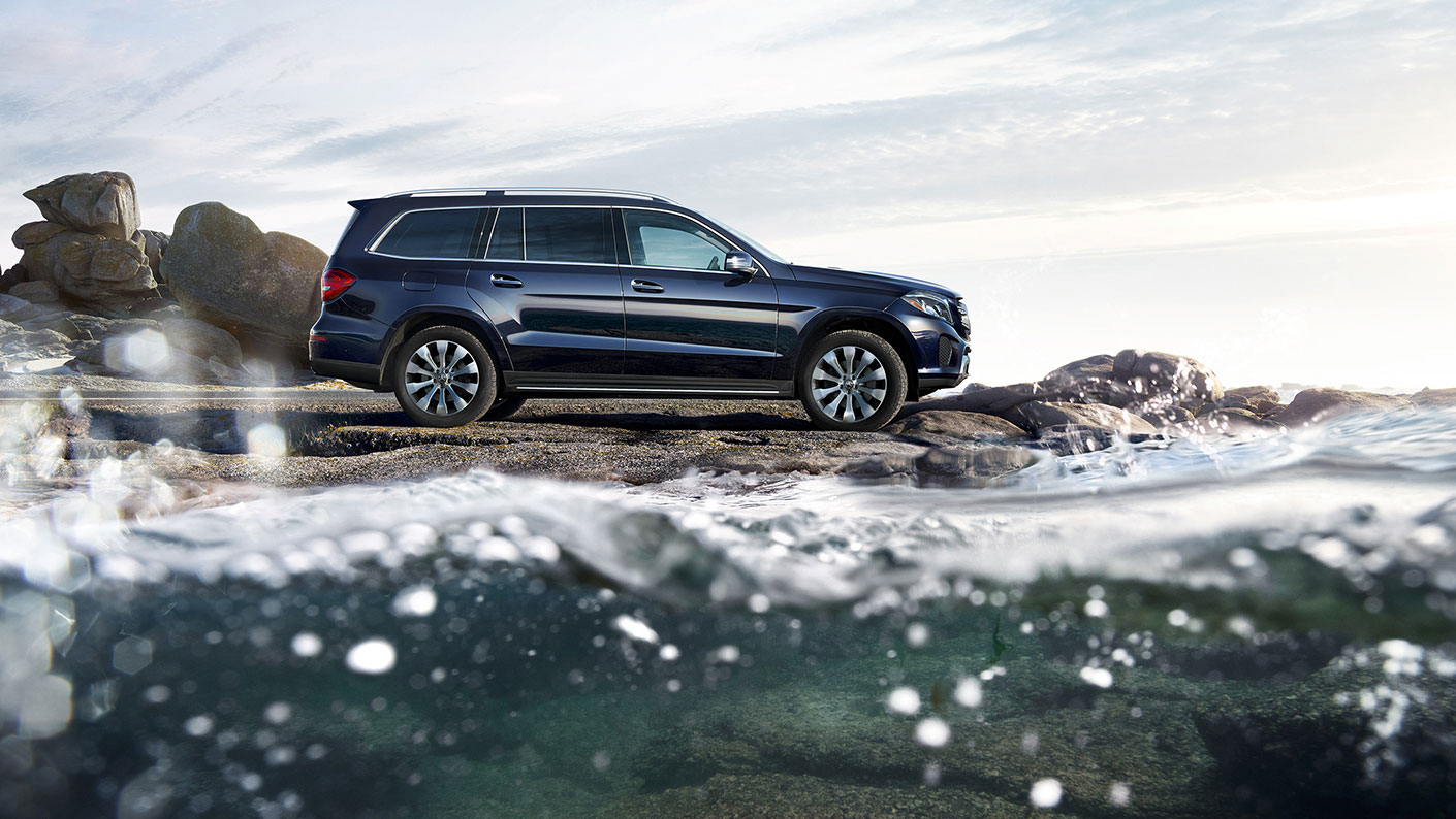 2020 Mercedes Benz Gls Coming Early 2019 Mercedes Benz Of Owings Mills