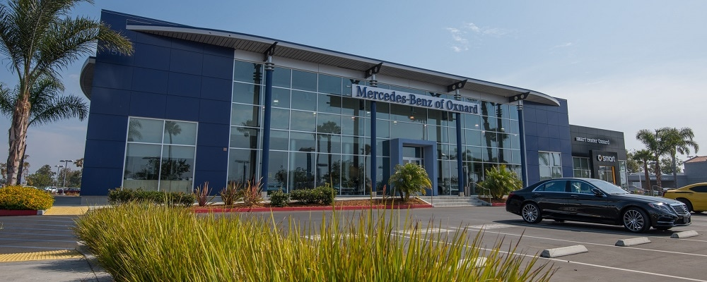 Mercedes Dealership Near Me Oxnard CA MercedesBenz Of Oxnard - California mercedes benz dealers