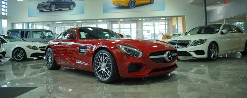 Mercedes-Benz of Pembroke Pines