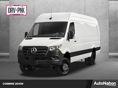 2021 Mercedes-Benz Sprinter 3500XD High Roof I4 Van Extended Cargo Van