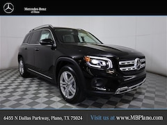 New 2020 Mercedes-Benz GLB 250 GLB 250 SUV For Sale in Plano, TX