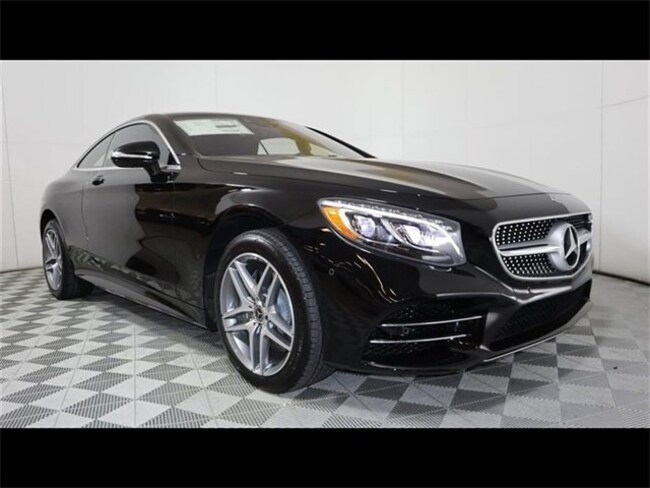 New 2019 Mercedes Benz S Class For Sale At Mercedes Benz Of Plano Vin Wddxj8gb8ka038662