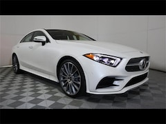 New 2019 Mercedes-Benz CLS 450 4MATIC Coupe For Sale in Plano, TX