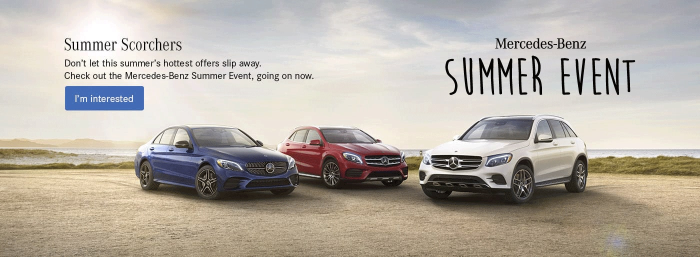 New Mercedes-Benz and Used Car Dealer Serving Plano | Mercedes-Benz