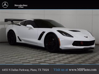 Used Chevrolet Corvette Plano Tx