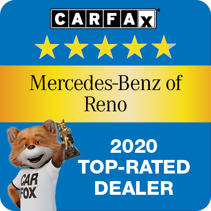 2020 CARFAX Top-Rated Dealer badge