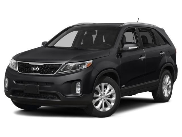 Used 2015 Kia Sorento Limited with VIN 5XYKWDA72FG607336 for sale in Rochester, Minnesota