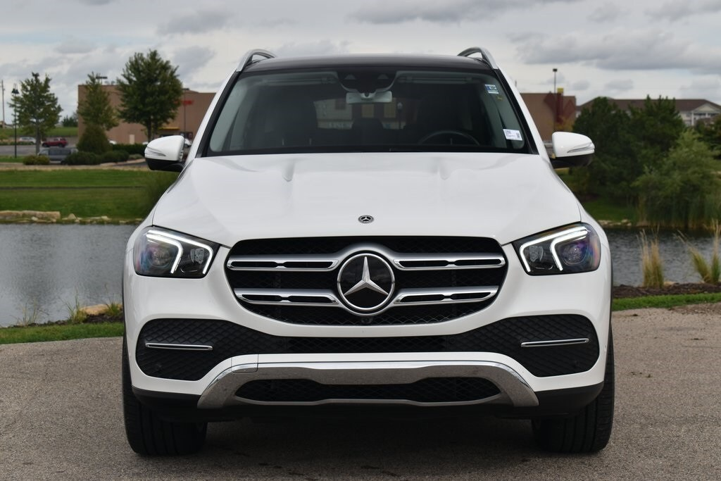 Used 2020 Mercedes-Benz GLE GLE450 with VIN 4JGFB5KE7LA006835 for sale in Rochester, Minnesota