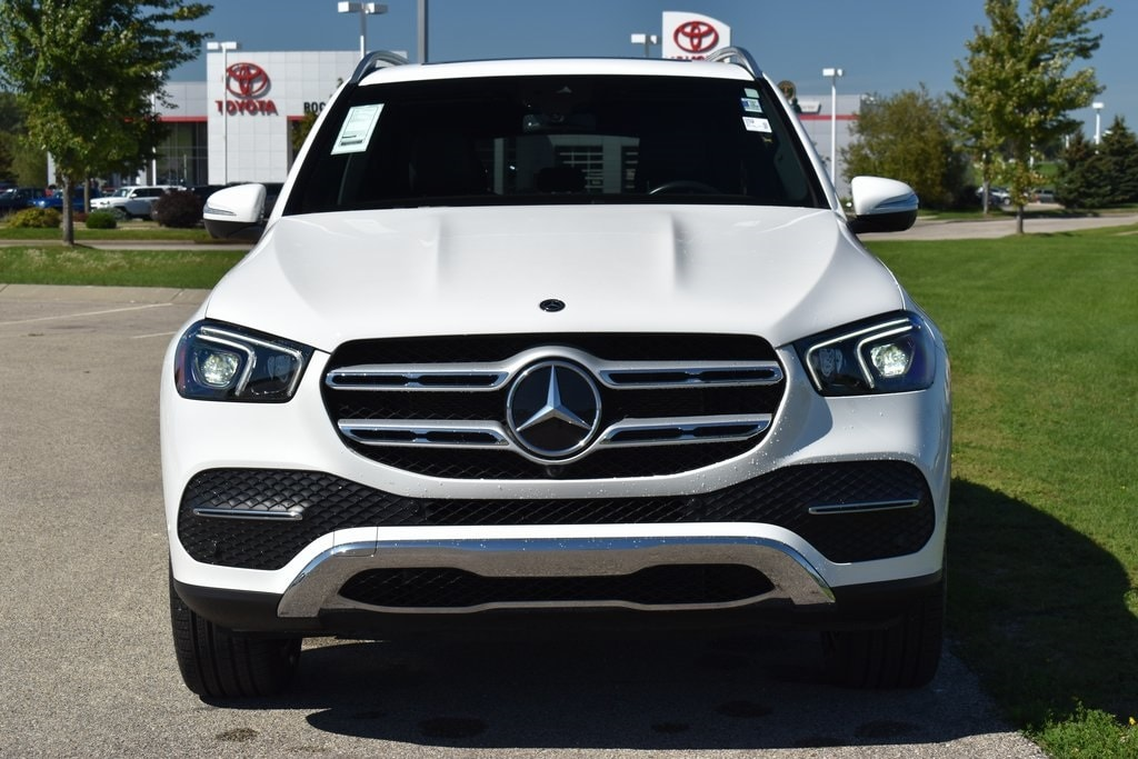 Used 2020 Mercedes-Benz GLE GLE350 with VIN 4JGFB4KB0LA079352 for sale in Rochester, Minnesota