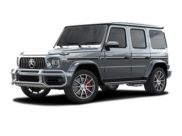 Used 2019 Mercedes-Benz G-Class AMG G63 with VIN WDCYC7HJ8KX323362 for sale in Rochester, Minnesota
