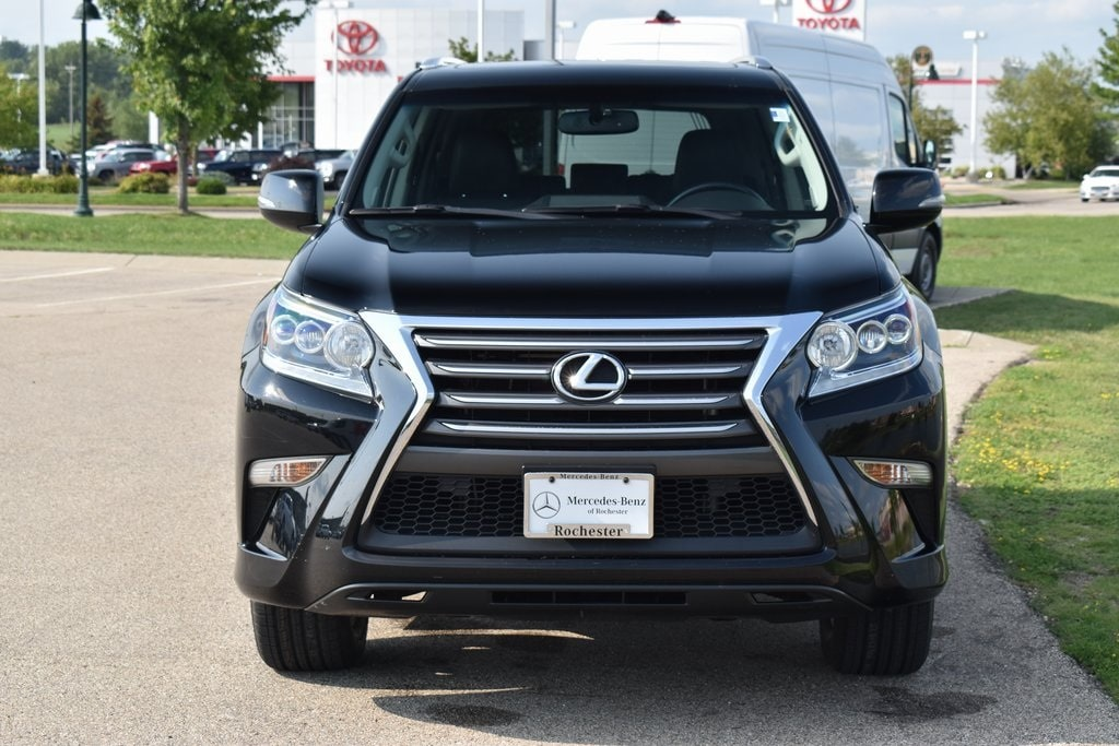 Used 2014 Lexus GX  with VIN JTJBM7FX7E5072296 for sale in Rochester, Minnesota
