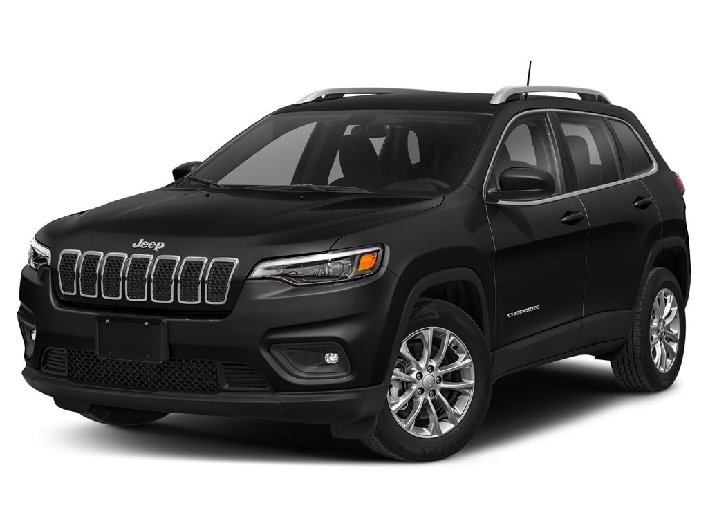 Used 2019 Jeep Cherokee Limited with VIN 1C4PJMDX0KD253664 for sale in Rochester, Minnesota