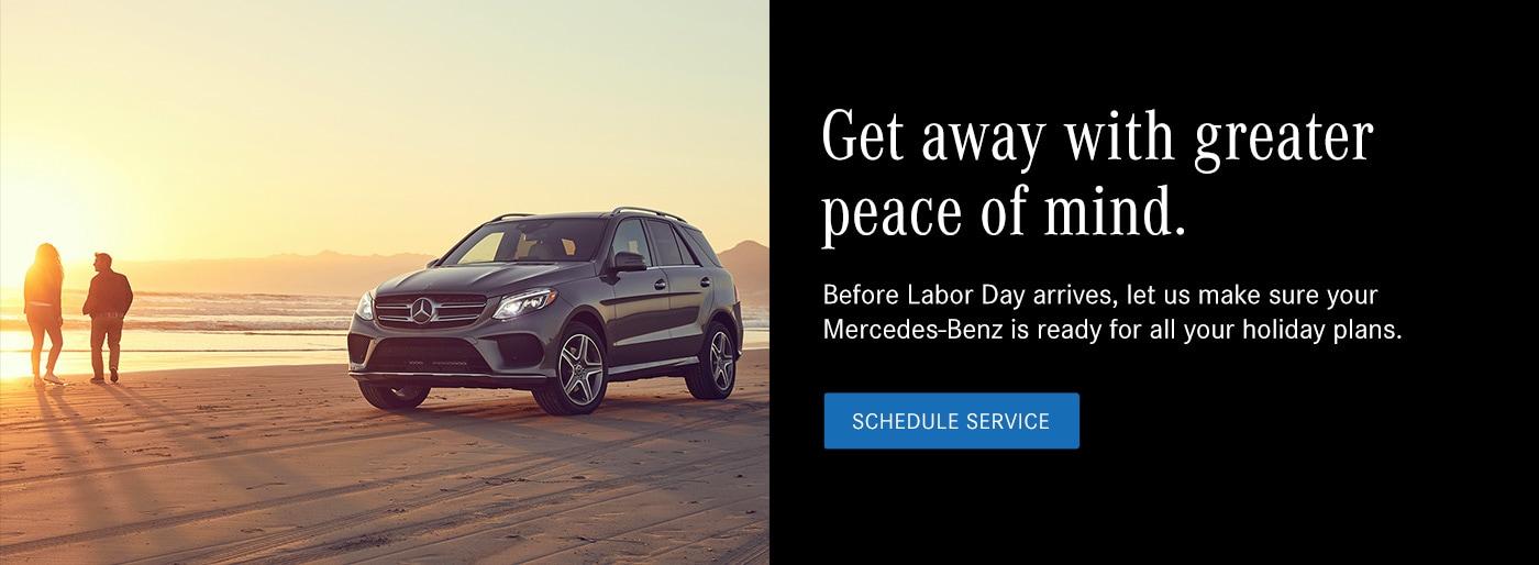 Mercedes-Benz of Rochester | New Mercedes-Benz Dealership ...