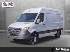 2020 Mercedes-Benz Sprinter 2500 High Roof V6 Van Cargo Van