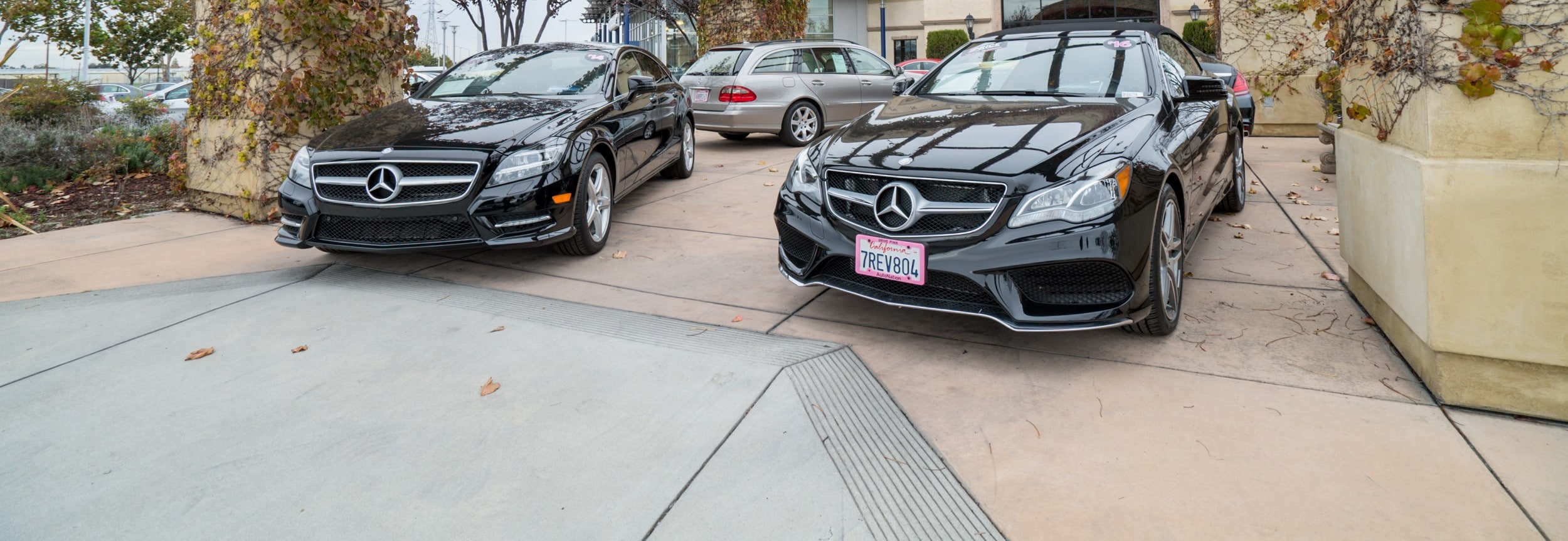 Mercedes-Benz of San Jose | Mercedes-Benz Dealer Near Me