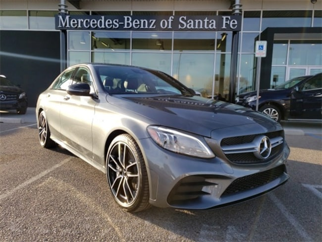 DYNAMIC_PREF_LABEL_AUTO_NEW_DETAILS_INVENTORY_DETAIL1_ALTATTRIBUTEBEFORE 2019 Mercedes-Benz AMG C 43 4MATIC Sedan DYNAMIC_PREF_LABEL_AUTO_NEW_DETAILS_INVENTORY_DETAIL1_ALTATTRIBUTEAFTER