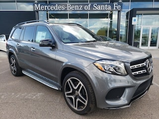 New 2019 Mercedes-Benz GLS 550 4MATIC SUV for sale in Santa Fe, NM
