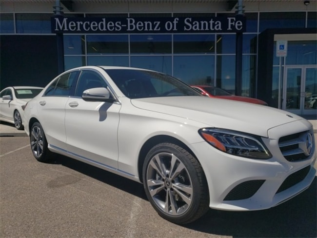 DYNAMIC_PREF_LABEL_AUTO_NEW_DETAILS_INVENTORY_DETAIL1_ALTATTRIBUTEBEFORE 2019 Mercedes-Benz C-Class C 300 4MATIC Sedan DYNAMIC_PREF_LABEL_AUTO_NEW_DETAILS_INVENTORY_DETAIL1_ALTATTRIBUTEAFTER