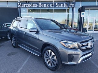 New 2019 Mercedes-Benz GLS 450 4MATIC SUV for Sale in Santa Fe NM