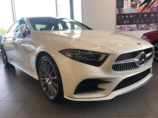 New 2019 Mercedes-Benz CLS 450 4MATIC Coupe for sale in Santa Fe, NM