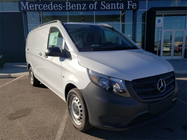 New 2019 Mercedes-Benz Metris For Sale in Santa Fe NM | VIN