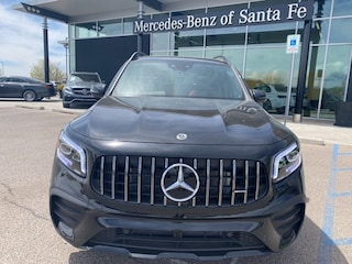 New 2021 Mercedes-Benz AMG GLB 35 4MATIC SUV for sale in Santa Fe, NM