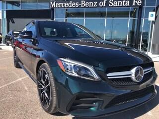 New 2019 Mercedes-Benz AMG C 43 4MATIC Sedan for sale in Santa Fe, NM