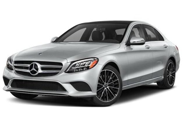 Mercedes-Benz Santa Fe NM | C-Class Sedans for Sale