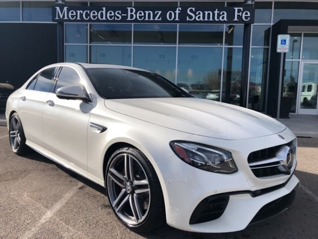DYNAMIC_PREF_LABEL_AUTO_USED_DETAILS_INVENTORY_DETAIL1_ALTATTRIBUTEBEFORE 2019 Mercedes-Benz AMG E 63 S 4MATIC Sedan DYNAMIC_PREF_LABEL_AUTO_USED_DETAILS_INVENTORY_DETAIL1_ALTATTRIBUTEAFTER