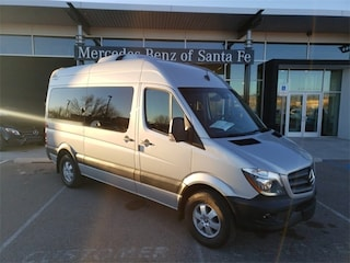 2018 Mercedes-Benz Sprinter 2500 Standard Roof V6 Van
