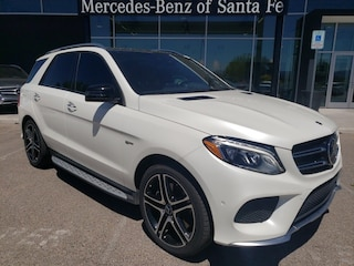 Certified Used 2018 Mercedes-Benz AMG GLE 43 4MATIC SUV for sale in Santa Fe, NM