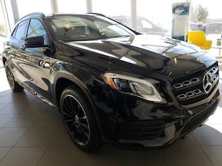New 2019 Mercedes-Benz GLA 250 4MATIC SUV for sale in Santa Fe, NM