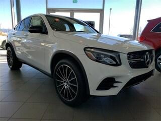 New 2019 Mercedes-Benz GLC 300 4MATIC SUV for sale in Santa Fe, NM