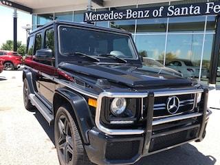 Used Cars for Sale in Santa Fe | Mercedes-Benz of Santa Fe ...