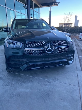 New 2021 Mercedes-Benz GLE 450 4MATIC SUV for sale in Santa Fe, NM