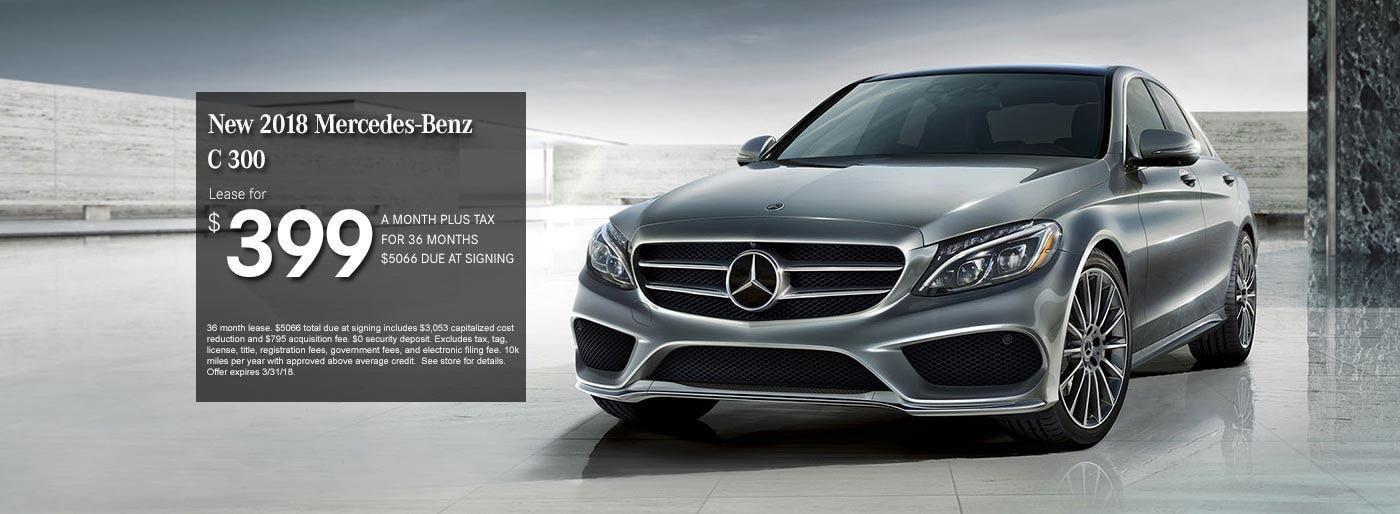 Mercedes-Benz Dealer Near Me Sarasota, FL | Mercedes-Benz ...
