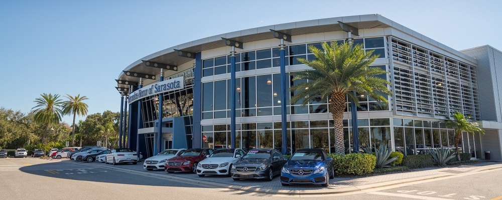 Mercedes benz dealer near me sarasota fl mercedes benz for Mercedes benz of sarasota clark road sarasota fl