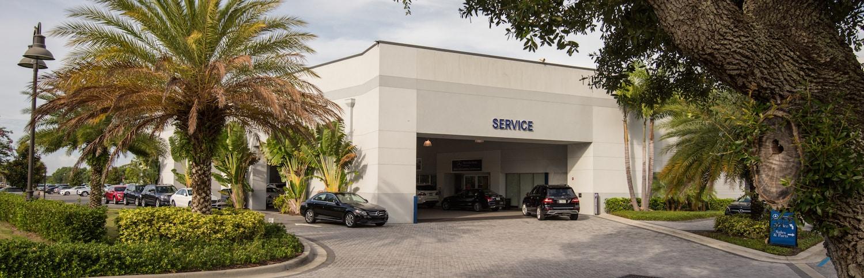 MercedesBenz Service Sarasota FL MercedesBenz Of Sarasota - Mercedes benz repair near me