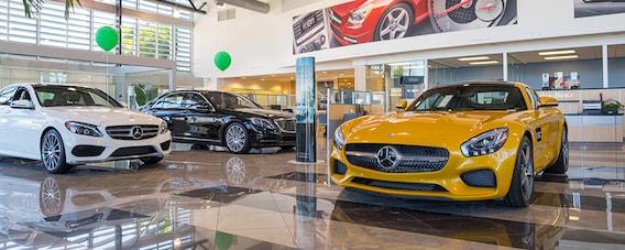 Mercedes Benz Sarasota >> About Mercedes Benz Of Sarasota Your Premier Sarasota